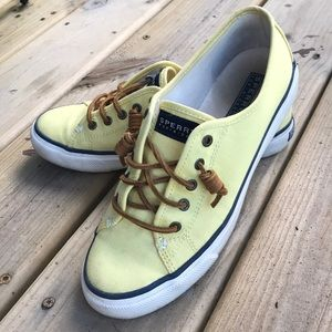 Sperry Slip-On Shoes